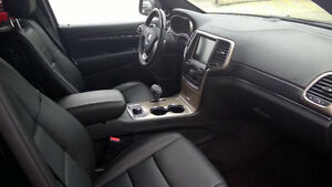 "2015 JEEP GRAND CHEROKEE "" SUMMIT"" (Trades Welcome) Windsor Region Ontario image 4"