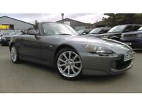 2006 HONDA S2000 16V MOONROCK THIS IS A VERY RARE S2000 WITH JUST 17000 MILES
