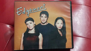 Edgemont complete series DVD; EXTREMELY LIMITED (only 200 exist)