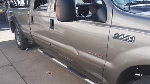 Ford F350 Trade or sell