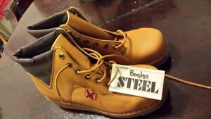 Brand new Beejays work boots
