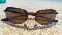 Ladies Maui Jim Polarized Designer Sunglasses