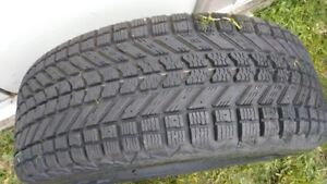 Don't wait until the snow season starts.  Get your winter tires