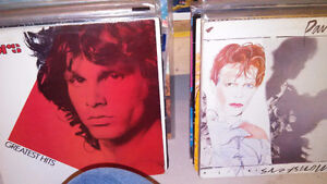 Rock records for sale!!! Come take a look Kitchener / Waterloo Kitchener Area image 3