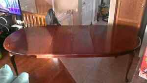 New price dining table