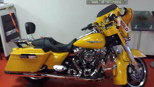 Reduced price HD Street Glide 22000