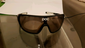 Men's cycle sunglasses