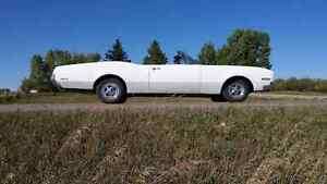 1967 OLDS DELTA 88 CONVERTIBLE