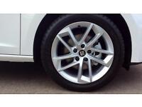 2016 SEAT Leon 1.6 TDI 110PS SE Dynamic Techn Manual Diesel Hatchback