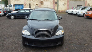 2009 SAFETIED Chrysler PT Cruiser LX, $10,000, ONLY 33,000km