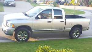 2004 Dodge Other ST Pickup Truck