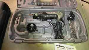 Dremel 400 series kit