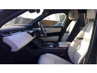 2017 Land Rover Range Rover Velar 3.0 D300 R-Dynamic HSE 5dr Automatic Diesel 4x