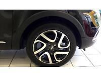 2017 Renault Captur Crossover 1.5 dCi 110 Dynamique S Nav 5d Manual Diesel Hatch