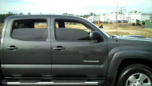 2011 Toyota Tacoma 4x4 TRD Camionnette
