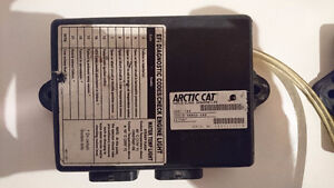 PARTS PIECES Arctic cat cfr crossfire 800 2010 Gatineau Ottawa / Gatineau Area image 2