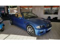 BMW M3 3.2 Sequential 2004MY M3