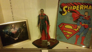Hot Toys MMS200 Man of Steel
