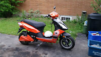 Stealth 3.0 E-bike/Electric Scooter 60V/40KPH Good Condition
