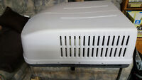 DOMETIC HEAT PUMP A/C AND HEATER