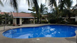 Costa Rica 2 Bedroom Condo in Ocotal/Playa del Coco