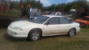 Parting out. 1994 Chrysler intepid