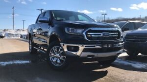 2019 Ford Ranger LARIAT 2.3L ECO 501A