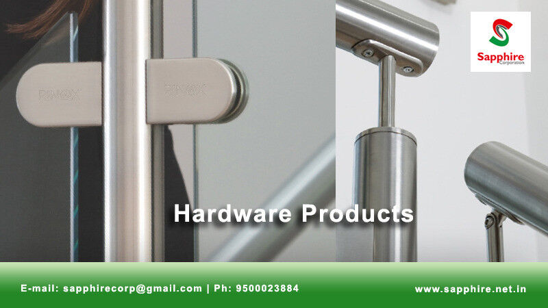 Hardware Products Dealers in Chennai
