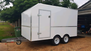Custom Enclosed Trailers Brisbane City Brisbane North West Preview