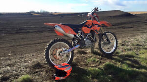 KTM 525 SX for sale