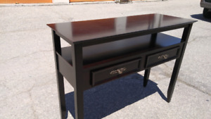 Bombay CONSOLE or SIDEBOARD Hall Table yyuupp