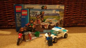 Lego city (60042)