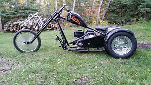 ISO: Mini Chopper Trike