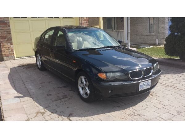 Used 2003 BMW 3-Series