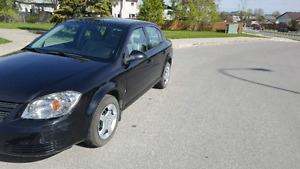 **NEW SAFETY** SUPER LOW KMS** 2008 CHEVY COBALT LT