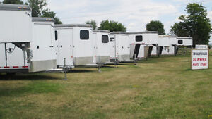 Hepburn Trailer Sales