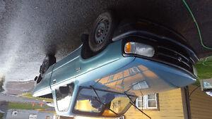 155000km !! Parfait état 1994 Mazda B-Series Pickups Camionnette
