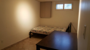 Fully renovated, large bedroom For Rent at Warden/ Steeles
