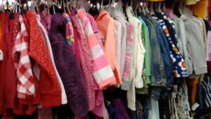 Hoodies and sweaters for girls