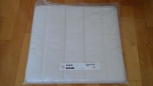 Coussin pour chaise fauteuil Ikea Poang Armchair Seat Cushion
