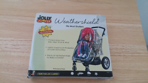 **New**Jolly Jumper Weathershield