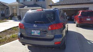 2007 Hyundai Santa Fe GL SUV, Crossover