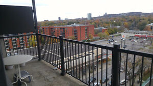 640$ Studio.(Lease transfer) available 1st of December