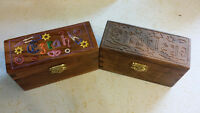 personalized trinket boxes