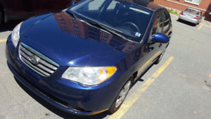 great condition 2009 Hyundai Elantra