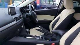 2015 Mazda 3 2.0 Sport Nav Automatic Petrol Hatchback