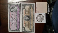 GURANTEED TOP DOLLAR FOR YOUR COINS AND BANKNOTES