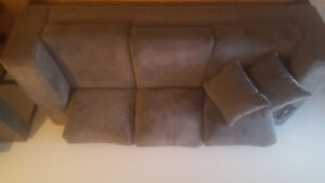 Couch for sale 500