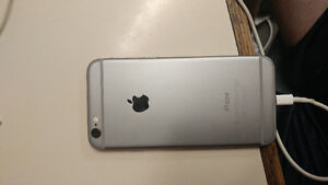 Iphone 6 locked to Rogers, great condition $400 Kingston Kingston Area image 2