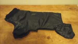 SPRING AND SUMMER RAIN COATS FOR DOGS
